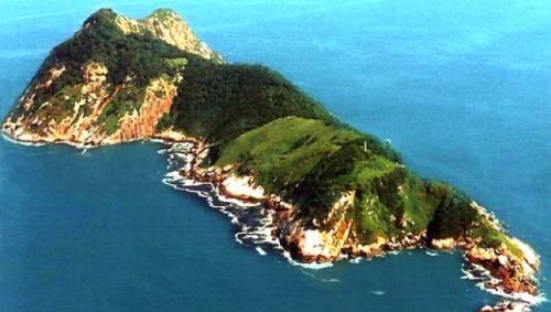 Île de Queimada Grande