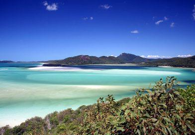 Les activités nautiques à faire en Australie