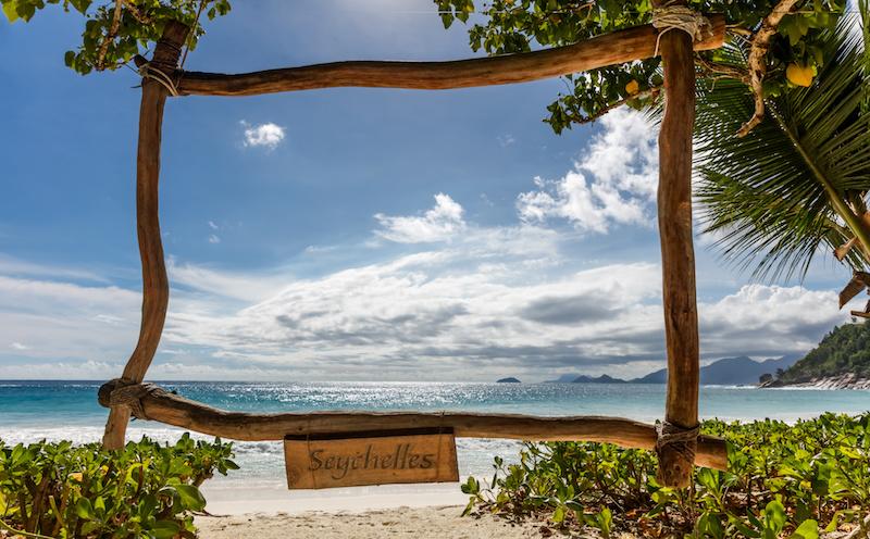 île de mahé