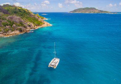 catamaran seychelles