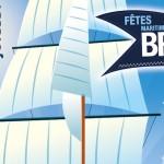 Les fêtes maritimes de Brest en juillet 2016