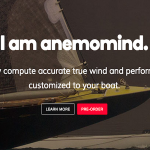 Anemomind, une technologie de navigation révolutionnaire