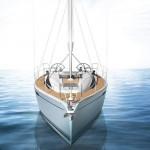 Le Dehler 34 renaît avec un nouveau modèle