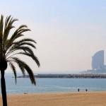 Barcelone, une ville maritime par excellence !