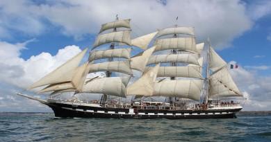 Notre top10 des bateaux historiques