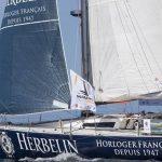 Le bateau « Montres Michel Herbelin » participe à la 6ème édition Les Sables-Horta-Les Sables