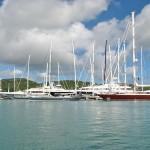 Location de bateau aux Antilles : les Bahamas à bord d'un voilier