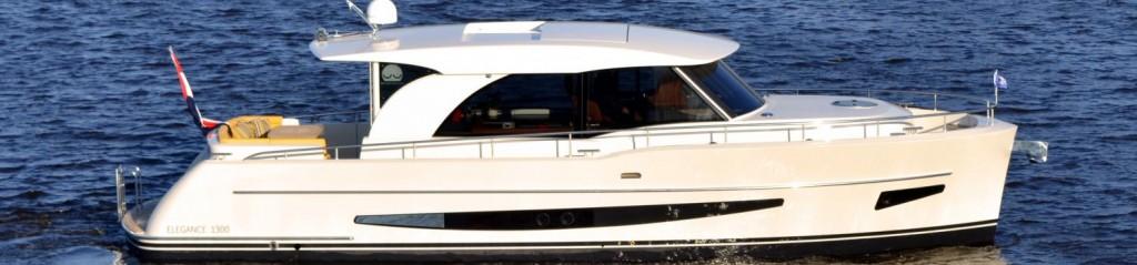 Boarncruiser Elegance 1300 Sedan by NovaYachting VI