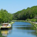 Louez votre bateau en Bourgogne