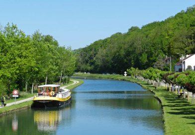 Louez votre bateau à Bourgogne-Nivernais-Loire