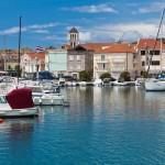Une sélection de notre flotte en Croatie !
