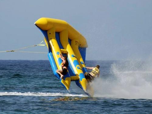 FlyFish ou Bouée volante