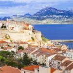 Top 5 des biens de luxe situés en bord de mer