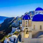 Voyage d'anthologie dans les Cyclades