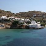 Une idée d'itinéraire pour les Cyclades !