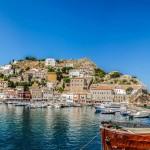 A la découverte de la Grèce : Hydra