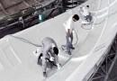 Construction navale Bordeaux poursuit son ascension