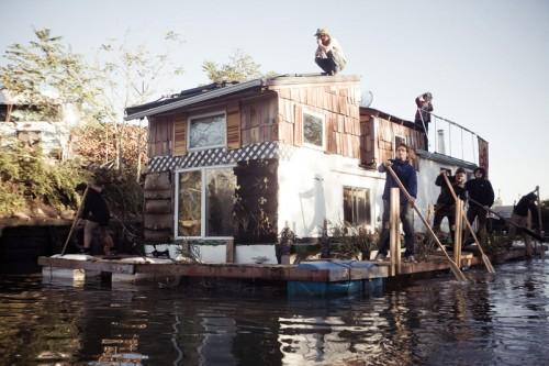 Jerko la maison bateau