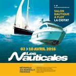 La 14e édition du salon Les Nauticales de La Ciotat prévue pour avril 2016