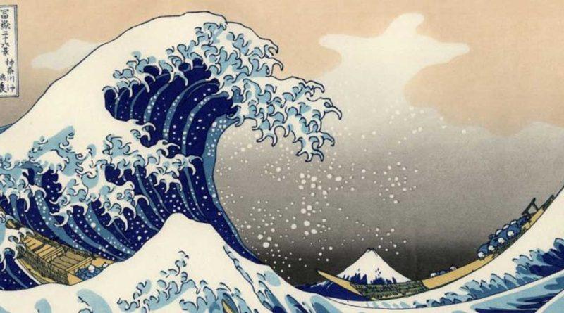 tableau-la-vague-hokusai