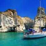 Une envie d'été ? Naviguez vers Lavrio
