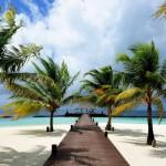 S'offrir un voyage de noces de rêve aux îles Maldives