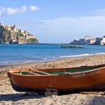 Ischia en Italie du Sud : folklore et mer Tyrrhénienne