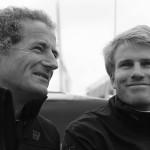Retour sur la vie du navigateur Michel Desjoyeaux