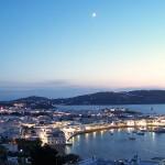 L'Île des Cyclades, un paradis pour les voyageurs
