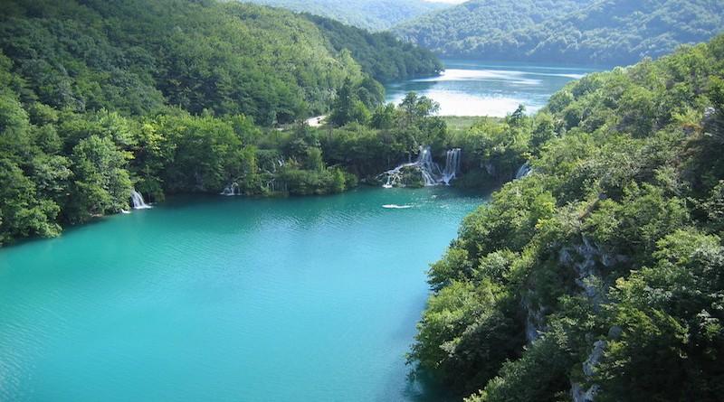 Naviguer en Croatie