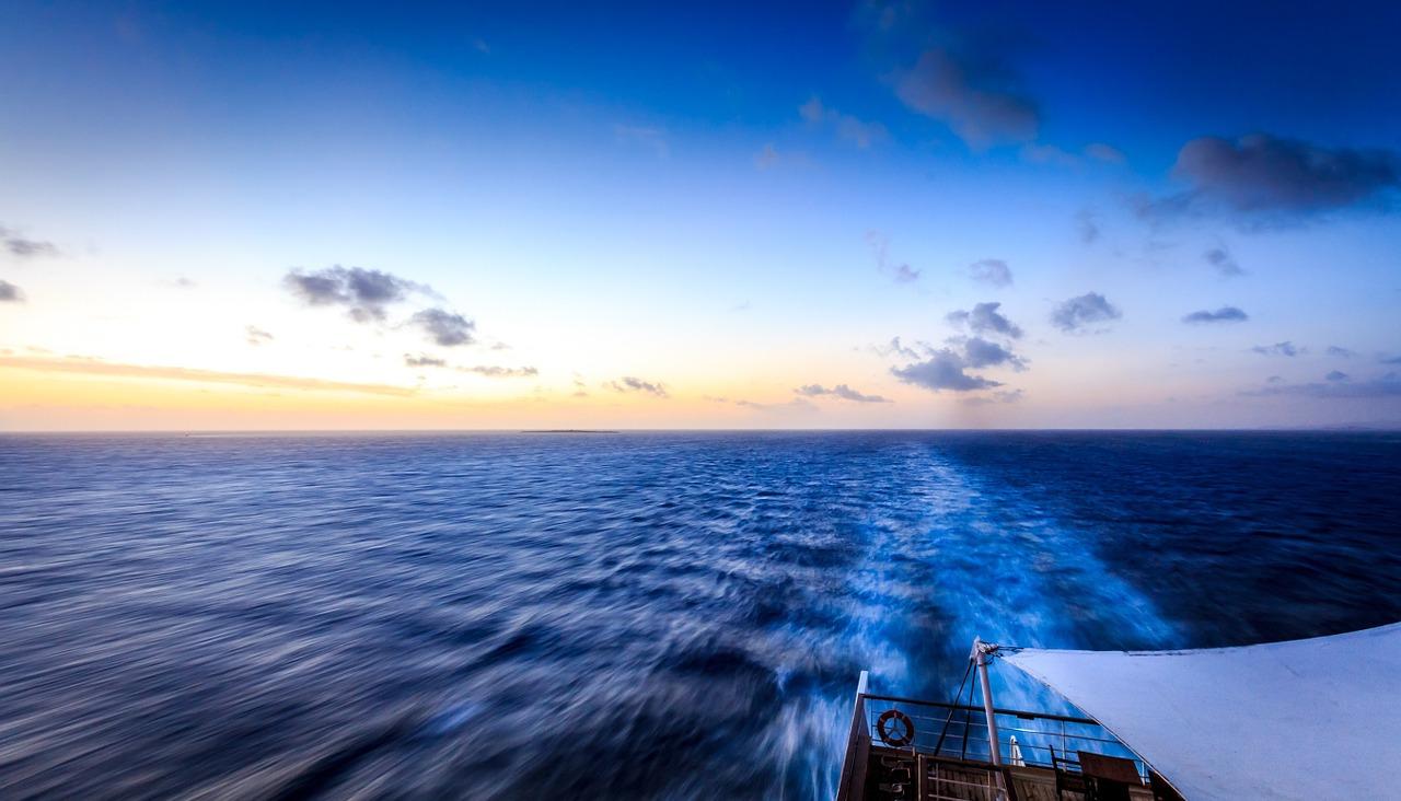 Naviguer en bateau