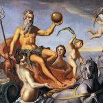 Mythes & Légendes : Les divinités grecques marines