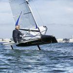 Loïck Peyron, le skipper français le plus populaire