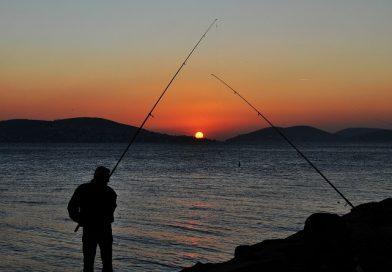 Les meilleurs endroits pour pêcher en mer Méditerranée