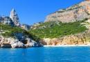 Paysages de Sardaigne