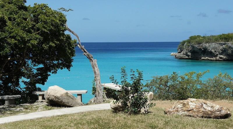 Paysages des Antilles