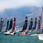 Toulon s'apprête à accueillir la 35e America's Cup