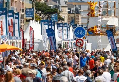 Avec Filovent, gagnez des places pour le Grand Pavois 2016 !