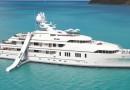 Top10 des yachts les plus chers du monde