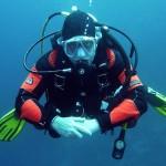 Marseille, sanctuaire de la plongée sous-marine