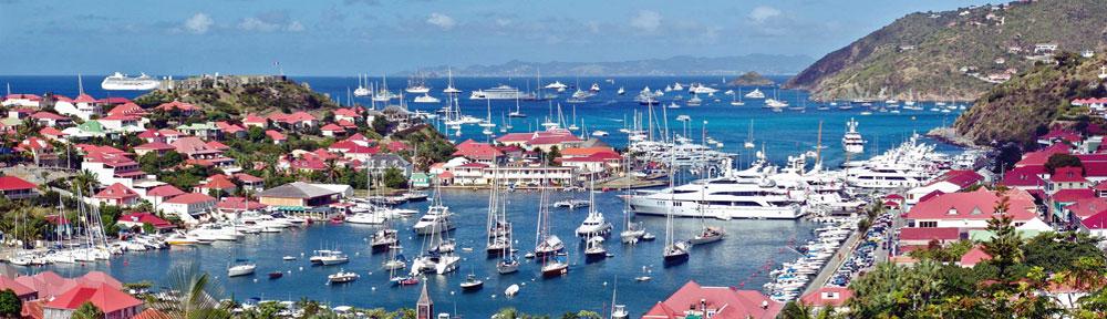 Port Gustavia