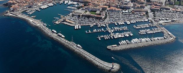 Port de St-Tropez, Var
