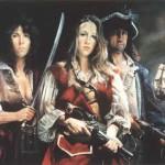 L'incroyable histoire de Rackham le Rouge et de ses deux femmes