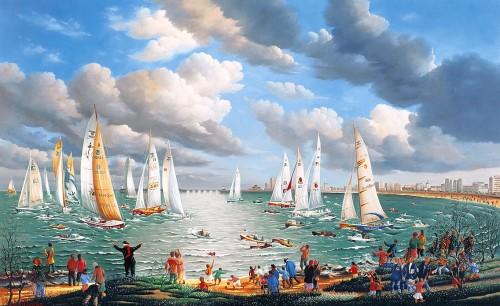 Regard_sur_le_Vendée_Globe_par_Raphaël_Toussaint