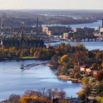 Partez en voilier dans la mer Baltique