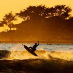 Où surfer en Italie?
