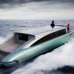 Le limo tender 422 : la future coqueluche des plaisanciers