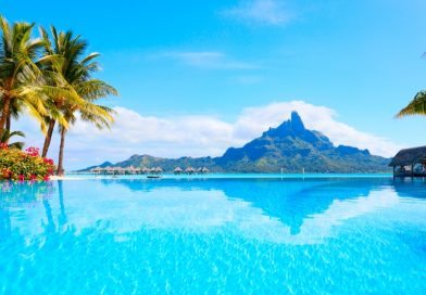 Découvrez Tahiti et Bora Bora lors d'une croisière en Polynésie