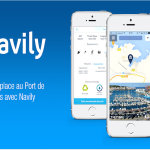Navily, une application révolutionnaire
