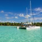 L'Île Maurice à découvrir depuis l'océan